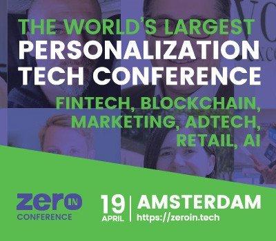 Zero In Conference 2018 Amsterdam